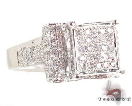 WG Extravagant Ring Engagement