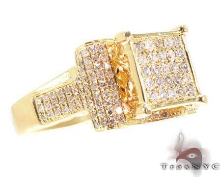 YG Extravagant Ring Engagement