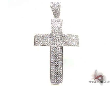 Dubai Cross Diamond