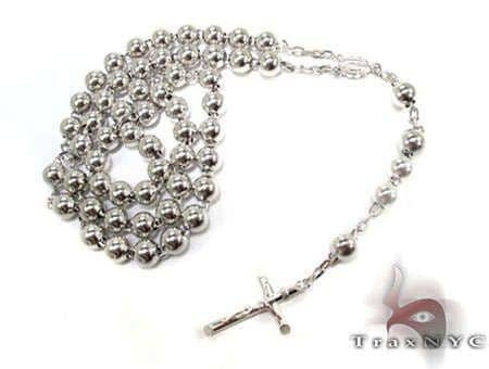 Medieval Rosary Beads Rosary
