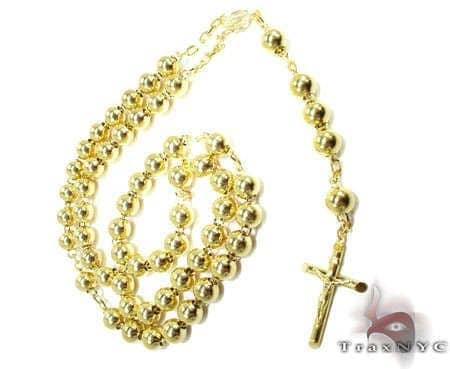 Medieval Rosary Beads 2 Rosary