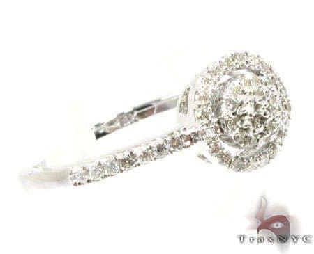 WG Inessa Ring Engagement