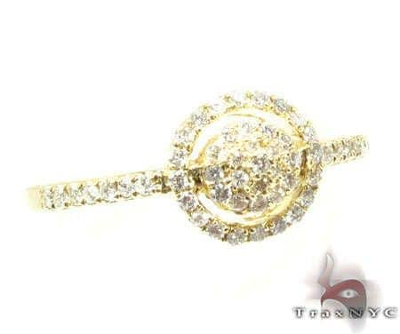 YG Inessa Ring Anniversary/Fashion