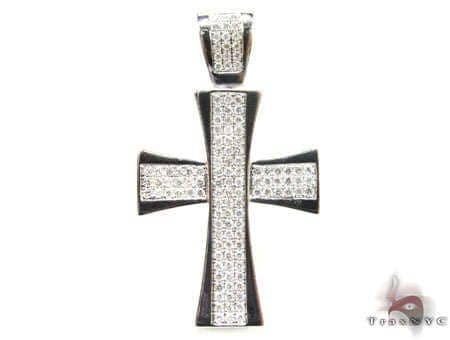 Masterpiece Cross Diamond