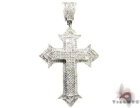 Miracle Cross 3 Diamond