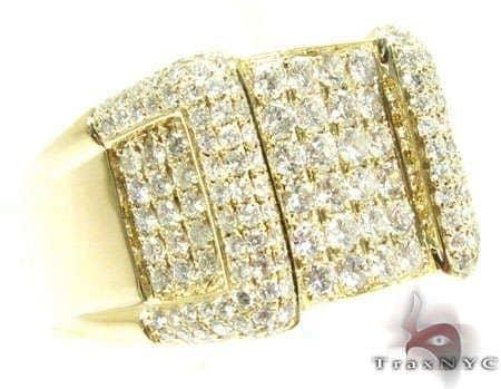 Christians Diamond Ring Stone