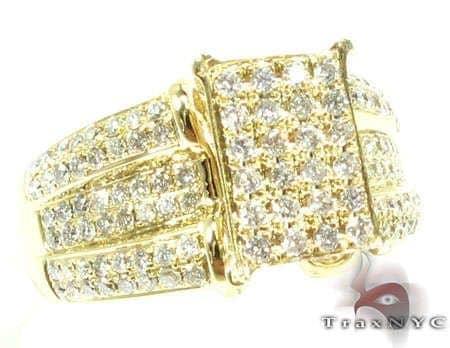 YG Karina Ring Engagement