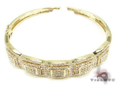 YG Lisa Bracelet Diamond
