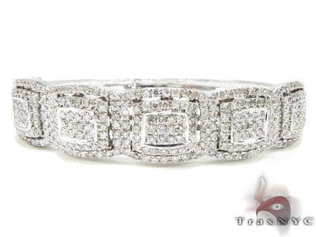 WG Lisa Bracelet Diamond