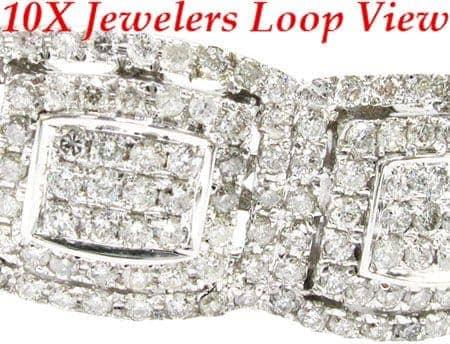 WG Lisa Bracelet Diamond