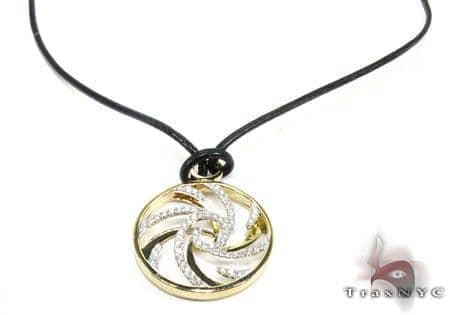 YG Hypnose Pendant Stone