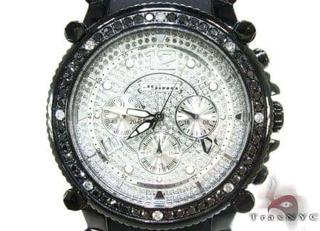Black Diamond JoJino Watch IJ-1172