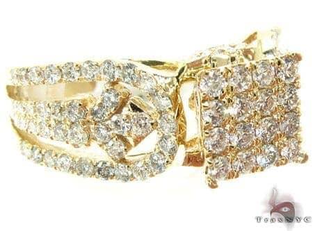 YG Glory Ring Engagement