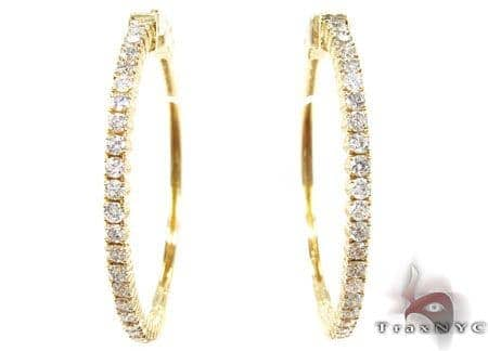YG Passion Hoops 2 Stone