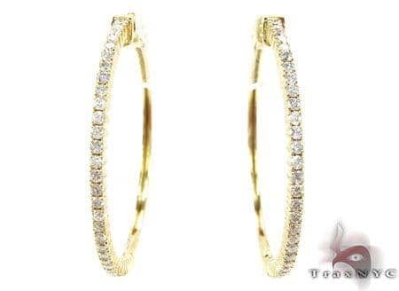 YG Passion Hoops Stone