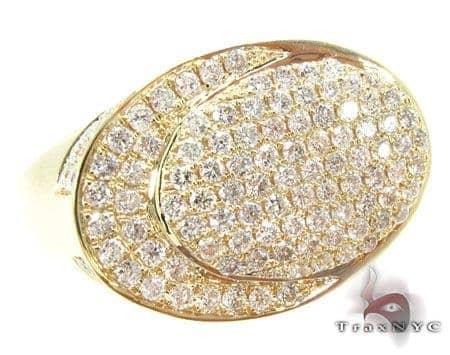 Integration Ring 2 12402 Anniversary/Fashion