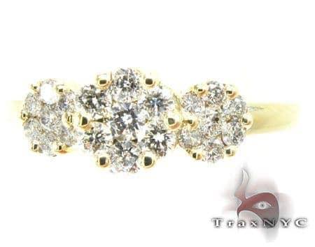 Eternal Blossom Ring 2 12395 Style