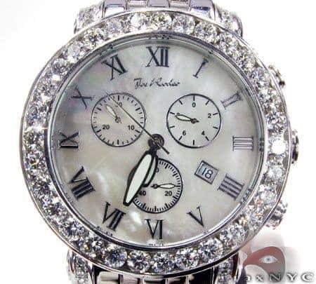 Custom Jewelry - Joe Rodeo Super Classic TraxNYC Edition Joe Rodeo