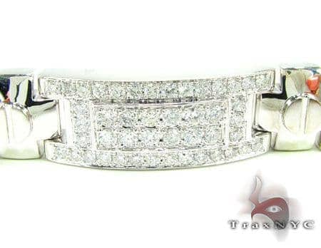 WG Bridgeport Bracelet Diamond