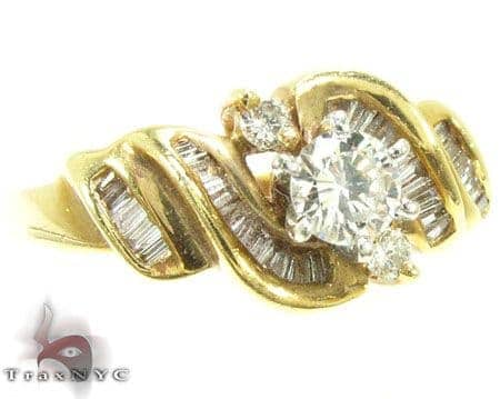 YG Navarra Ring Engagement