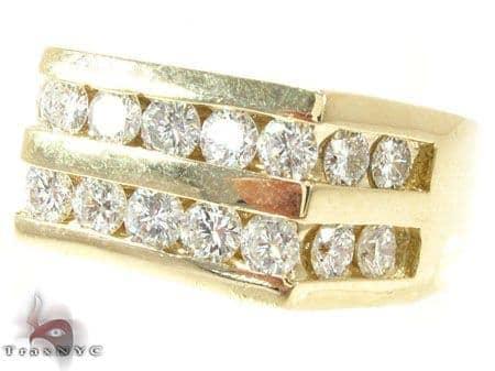 YG Serena Ring Stone