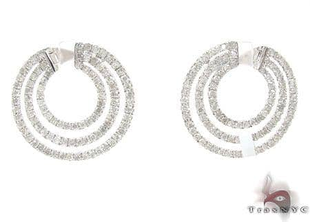 Rio Earrings Stone