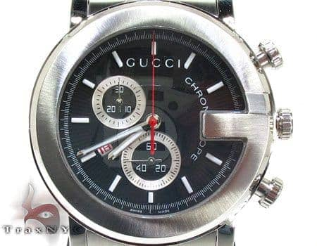 101G-Gucci Watch YA101309 Gucci