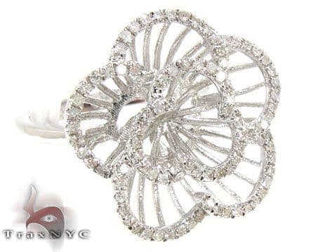Ladies Diamond Ring 19047 Anniversary/Fashion