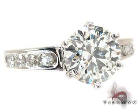 Ladies Wedding Ring 19327 Engagement