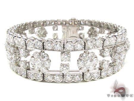 Diamond Bracelet Diamond