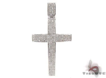 Dynasty Cross Crucifix 19884 Diamond