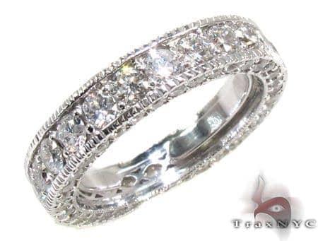 Ladies Diamond Ring 20453 Wedding