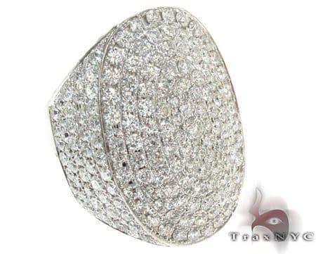 Mens Diamond Ring 21976 Stone