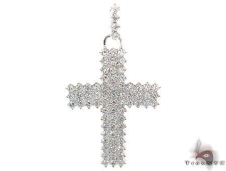 Tention Diamond Cross Diamond