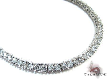 Stunner Chain 28 Inches, 3mm, 36.50 Grams 24527 Diamond