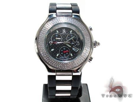 Richard & Co Diamond Watch RC-3004 Richard & Co