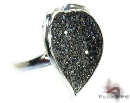 White Silver CZ Fashion Ring Anniversary/Fashion