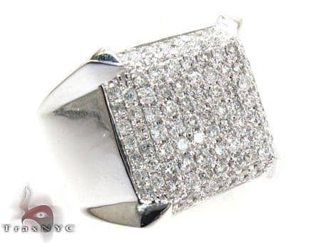 Ice Jumbo Diamond Ring Stone