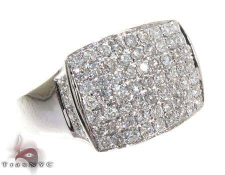 West Coast Diamond Ring Anniversary/Fashion