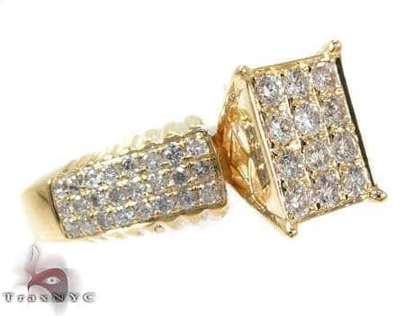 Angelica Diamond Ring Engagement