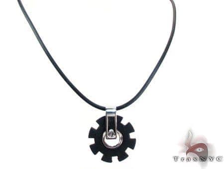 Baraka Stainless Steel Chain GC50105 Stainless Steel