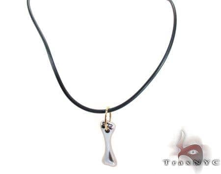 Baraka Stainless Steel Chain GC50134 Stainless Steel