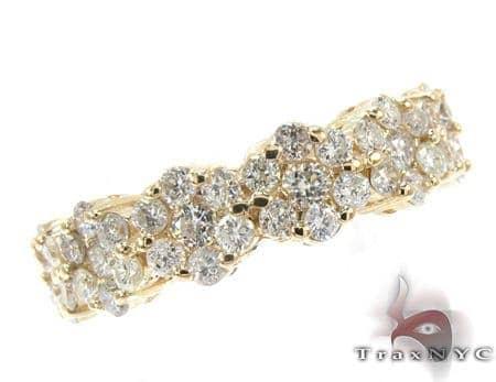 Olive Princess Diamond Ring 26774 Wedding
