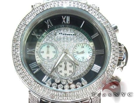 Jojino Loose Floater Diamond Watch IJ-1080