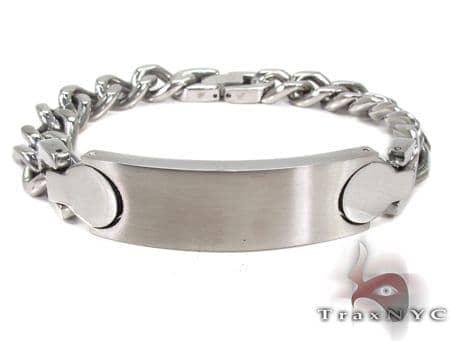Handcuffs Bracelet Stainless Steel