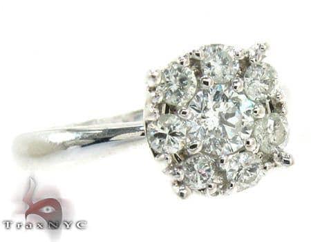 Diamond Wedding Ring 27109 Style