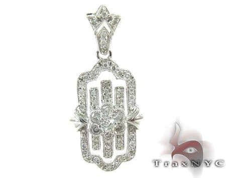 Bride of May Pendant Stone