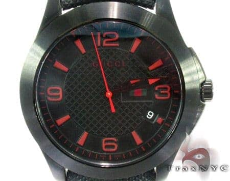 Gucci Timeless G Watch Gucci