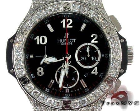 Hublot Big Bang Diamond Watch 27915 Hublot