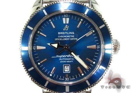 Breitling Superocean Heritage Automatic Watch Breitling